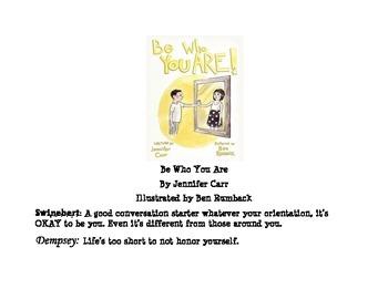 Swinebert and Dempsey Reading Guide 2