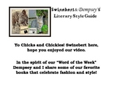 Swinebert and Dempsey Reading Guide 2