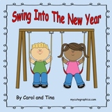 "A Back to School Art Activity: ""Swing"" Into A New Year"