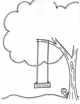 Swing & Tree