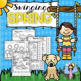 Swinging into Spring