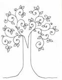 Swirl Tree