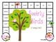 FREE Swirly Birds ir board game