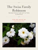 Swiss Family Robinson Activity Guide
