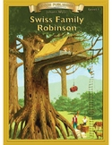 Swiss Family Robinson Read-along with Activities and Narration