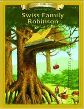 Swiss Family Robinson Literature Unit