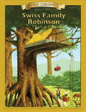 Swiss Family Robinson 10 Chapter Reader