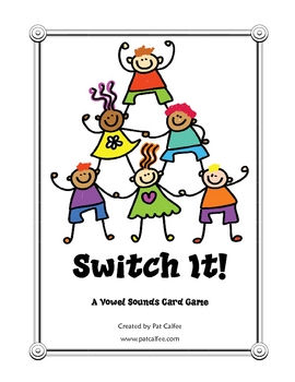 Switch It! Game