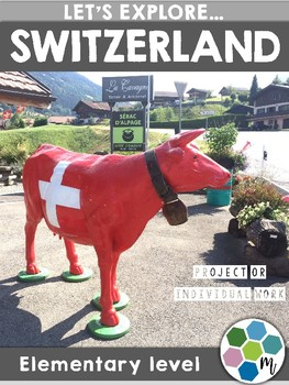 Switzerland - European Countries Research Unit