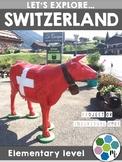 Switzerland - European Countries Research Unit