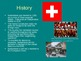 Switzerland Power Point Presentation