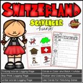 Switzerland Scavenger Hunt