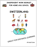Switzerland, Social Studies, fighting racism, literacy, distance learning (1260)