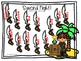 Sword Fight!  Speech and Language Game Companion
