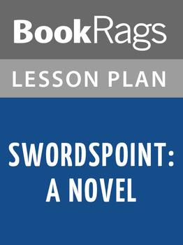 Swordspoint: A Novel Lesson Plans