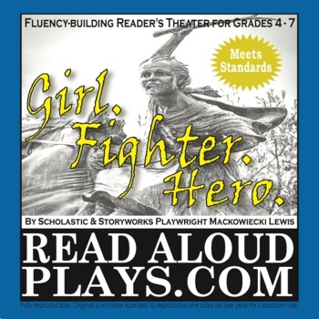 American Revolution Sybil Ludington Reader's Theater