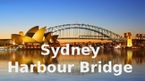 Sydney Harbour Bridge Engineering Challenge