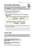 Syllabic Rhythms