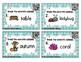 Syllabication Task Cards