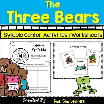 Bear trip 1 pt three