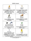 Syllable Animals