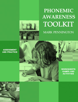 Syllable Awareness and Manipulation Assessment and Activities
