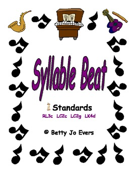 Syllable Beat