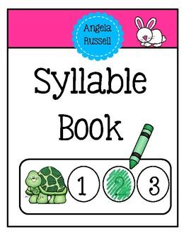 Syllable Book