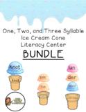 Syllable Bundle!
