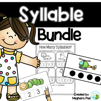 Syllable Bundle