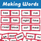 Syllable Centers: Long Vowel Teams Syllable Centers
