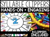 Syllable Clippers