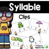 Syllable Clips