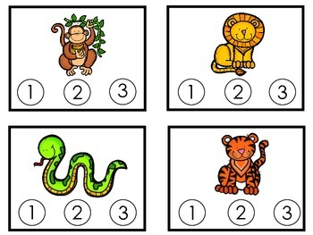 Syllable Count and Clip