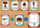 Syllable Division Digital Boom Task Cards with Compound Words