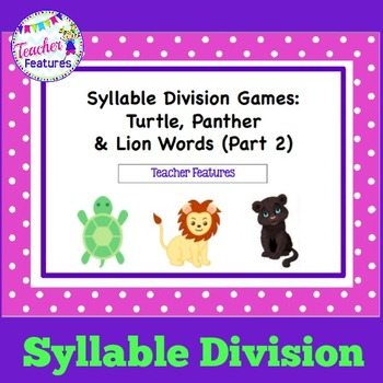 Syllables
