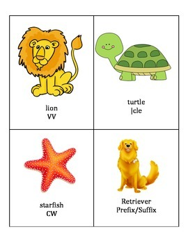 Memory Aids for Syllable Division