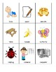 Syllable Drilling Task Cards
