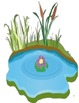 Free Syllable Fishing Game