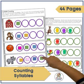 Syllable Fun
