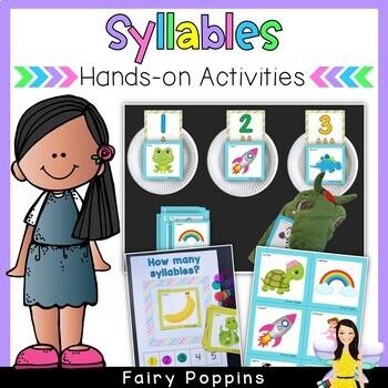 Syllable Games (Phonological Awareness)