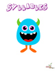 Syllable Monster-multisensory activities for phonological awareness