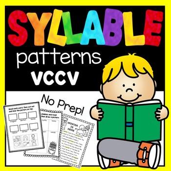 Vccv Worksheets Teachers Pay Teachers