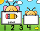 Syllable Practice {Interactive Game}