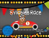 Syllable Race