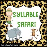 Syllable Safari