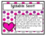 Syllable Scoot!