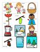 Syllable Segmentation Practice - Phonological Awareness Sk