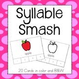 Syllable Smash!