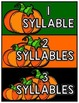 Syllable Sort: Pumpkins!